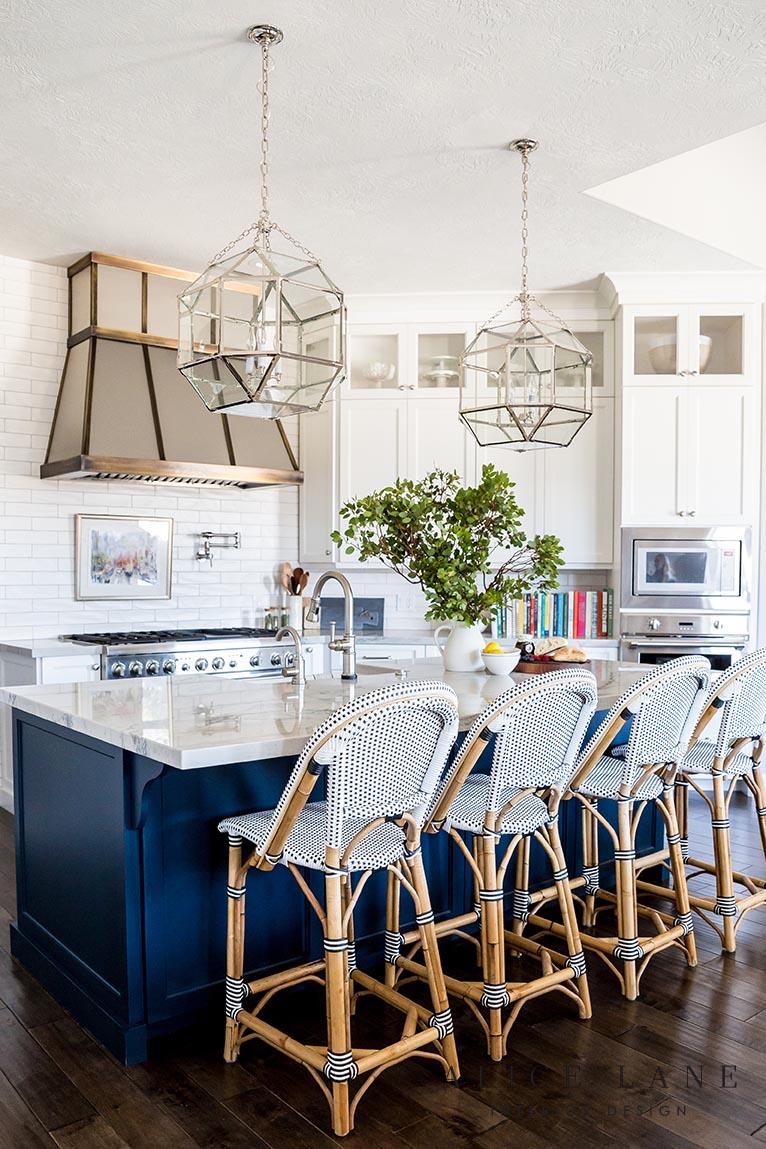 Waterside Reno | Alice Lane Interior Design | Photo by Lindsay Salazar