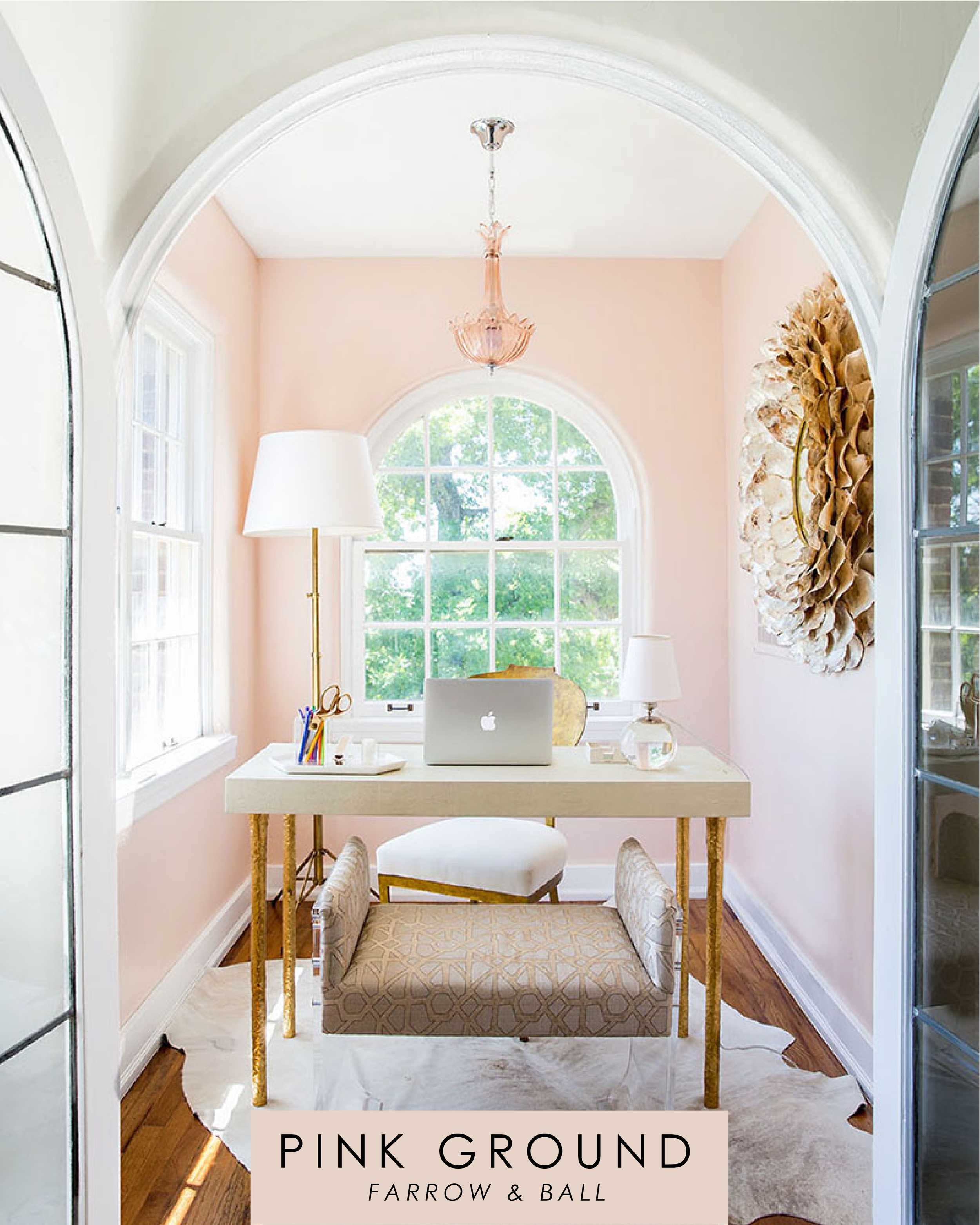 Yes to Color | Historic Ivy Flat | Alice Lane Interior Design | Photo by Lindsay Salazar