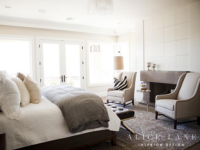 Blossom Road Home | Alice Lane Interior Design | Photo by Nicole Gerulat