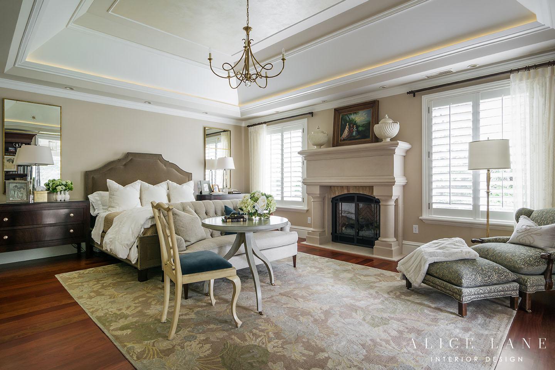 Alpine Manor | Alice Lane Interior Design | Photo by Lucy Call