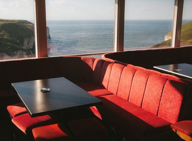 North Landing Café #35mm #fullframe #cafe #diner #filmisnotdead