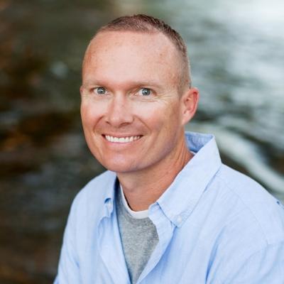Bryan Haslam - Aspen Ridge