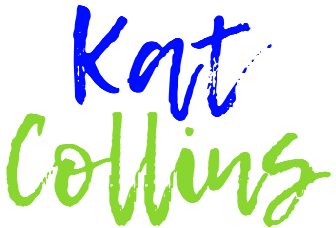 Kat Collins branding and web design for women entrepreneurs