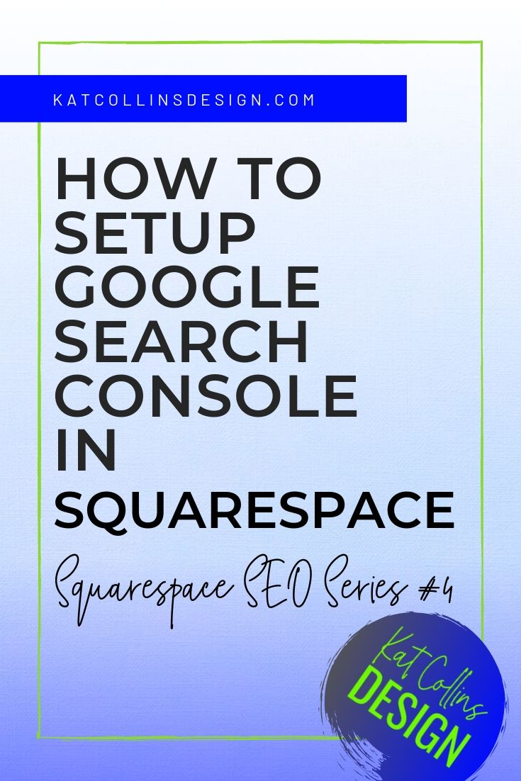 How to Setup Google Search Console computer laptop website design