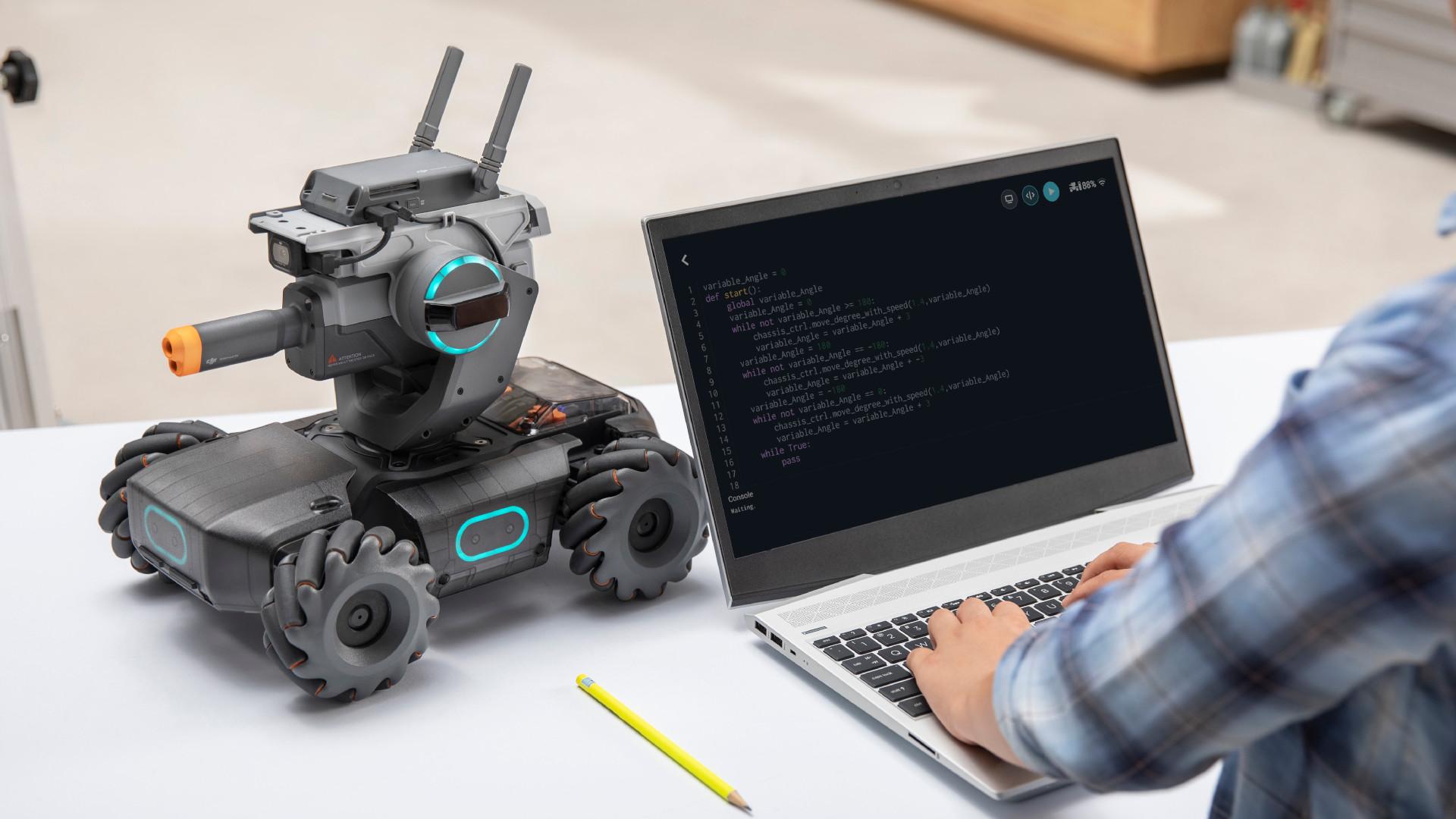 RoboMaster S1 Robot