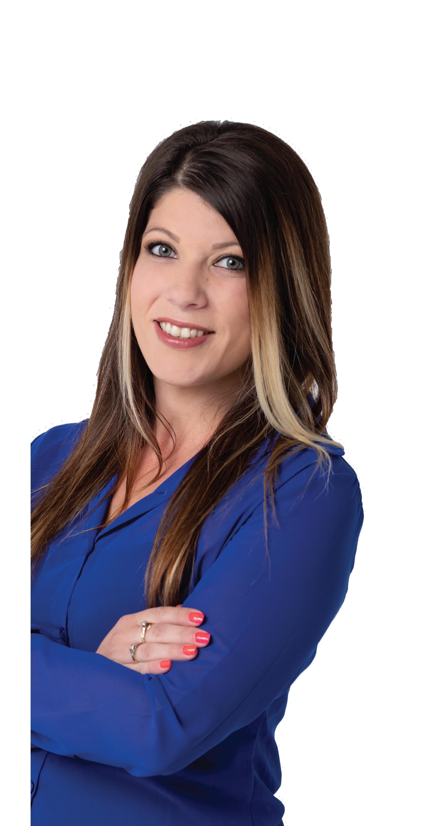 Katie Maley - Member Service Representativekatie@dilloncu.com