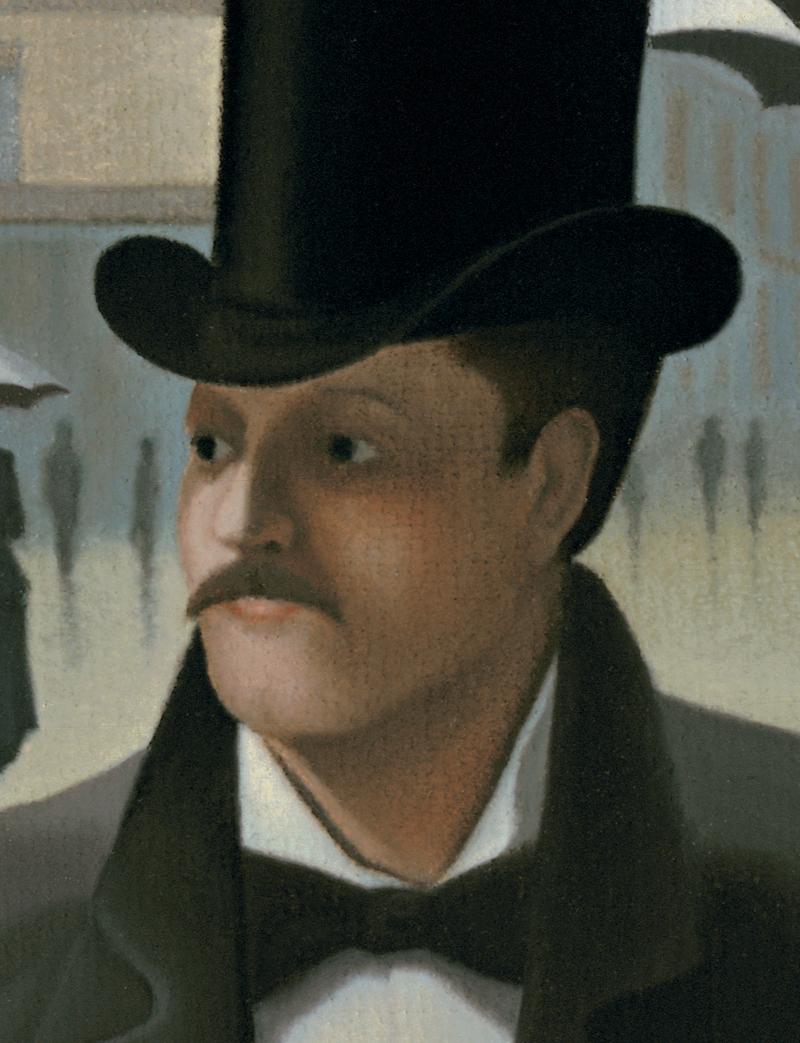 The Americanization of Gustav's Paris - detail 6.jpg