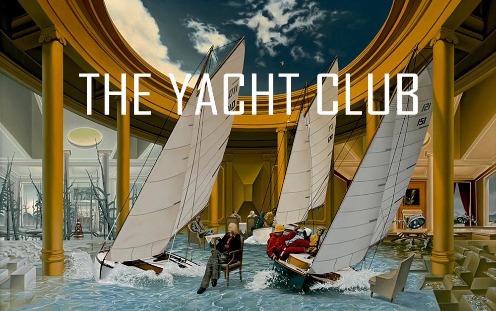 YACHT CLUB by RobertW. Vanderhorst - 1000 - TITLE .jpg
