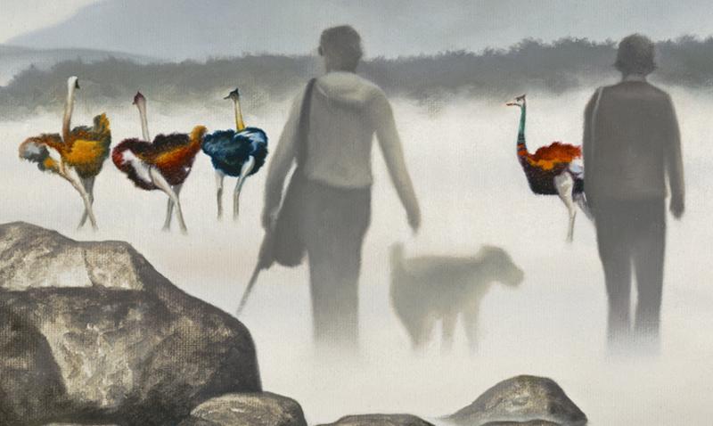The Dream Walkers - Detail 1.jpg