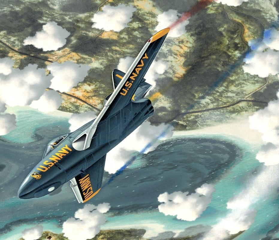 BLUE ANGELS - Detail Cougar .jpg