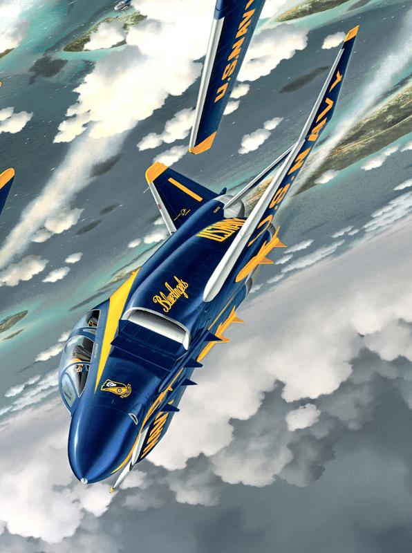 BLUE ANGELS - Detail Phantom .jpg