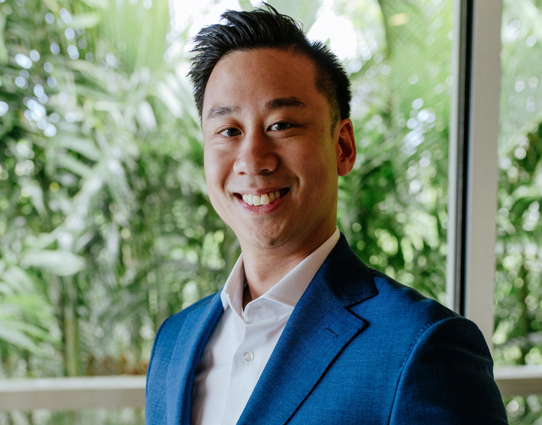 Warren Su  Chief Admin Officer / Business Development