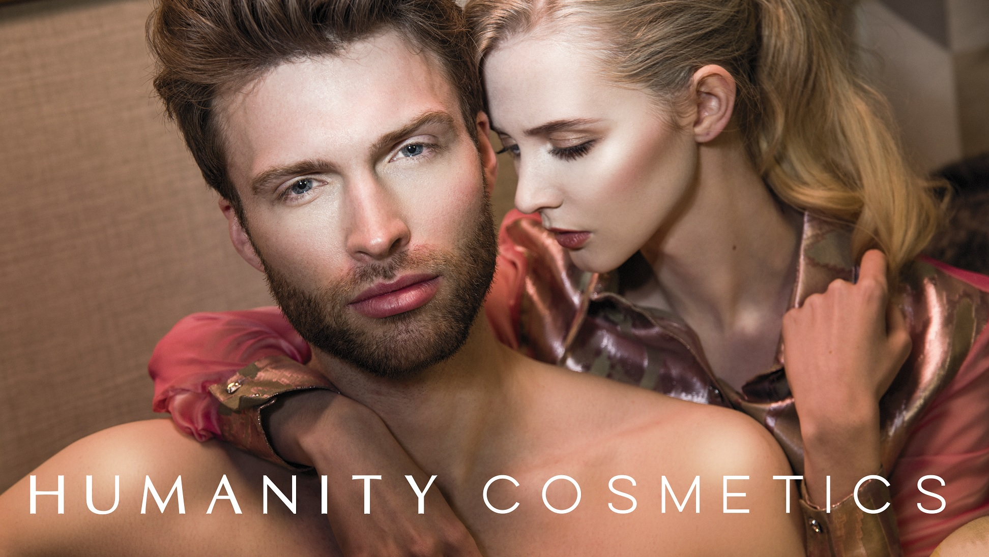 HUMANITY COSMETICS MALE SKINCARE AND GROOMING FOR MEN - LUXURY - NATURAL - ORGANIC - SKIN CARE - JELLYFISH