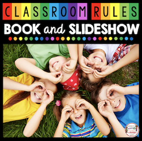 kindergarten rules and procedures free