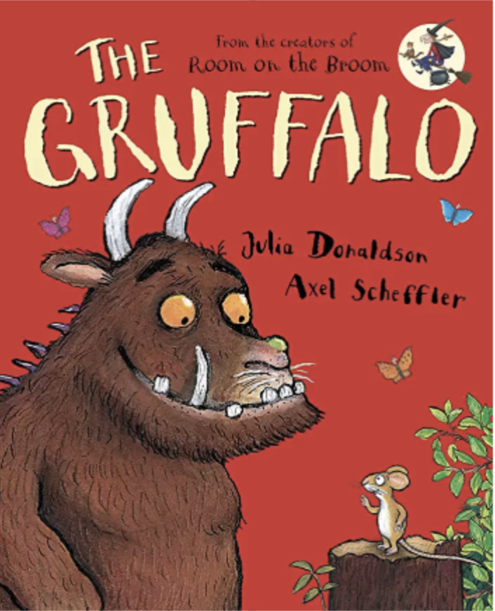 the gruffly