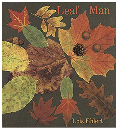 leaf man book printables and activities