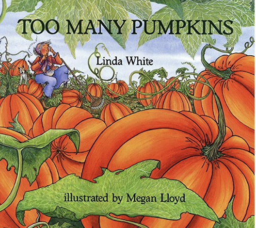 too many pumpkins activities and printables free