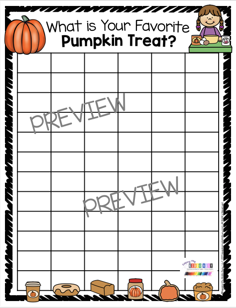 pumpkin poll graphing