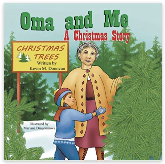 Christmas in Germany free printables and activities Oma
