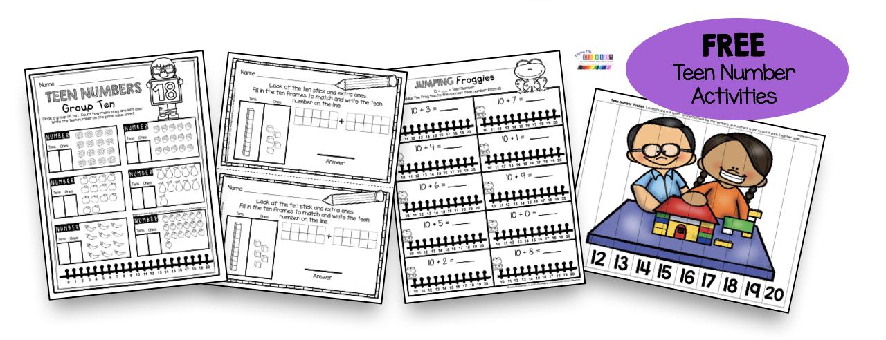 Math Course — Keeping My Kiddo Busy