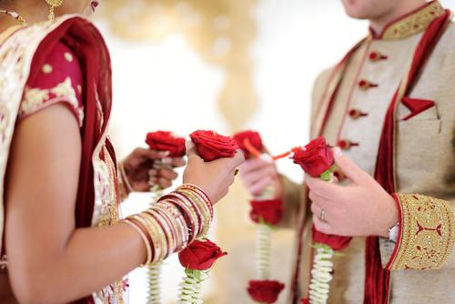 Indian Wedding Celebration Baymont by Wyndham Pompton Plains Wayne