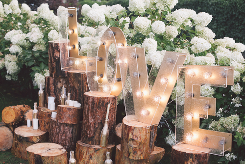 Wedding Decoration Baymont by Wyndham Pompton Plains Wayne