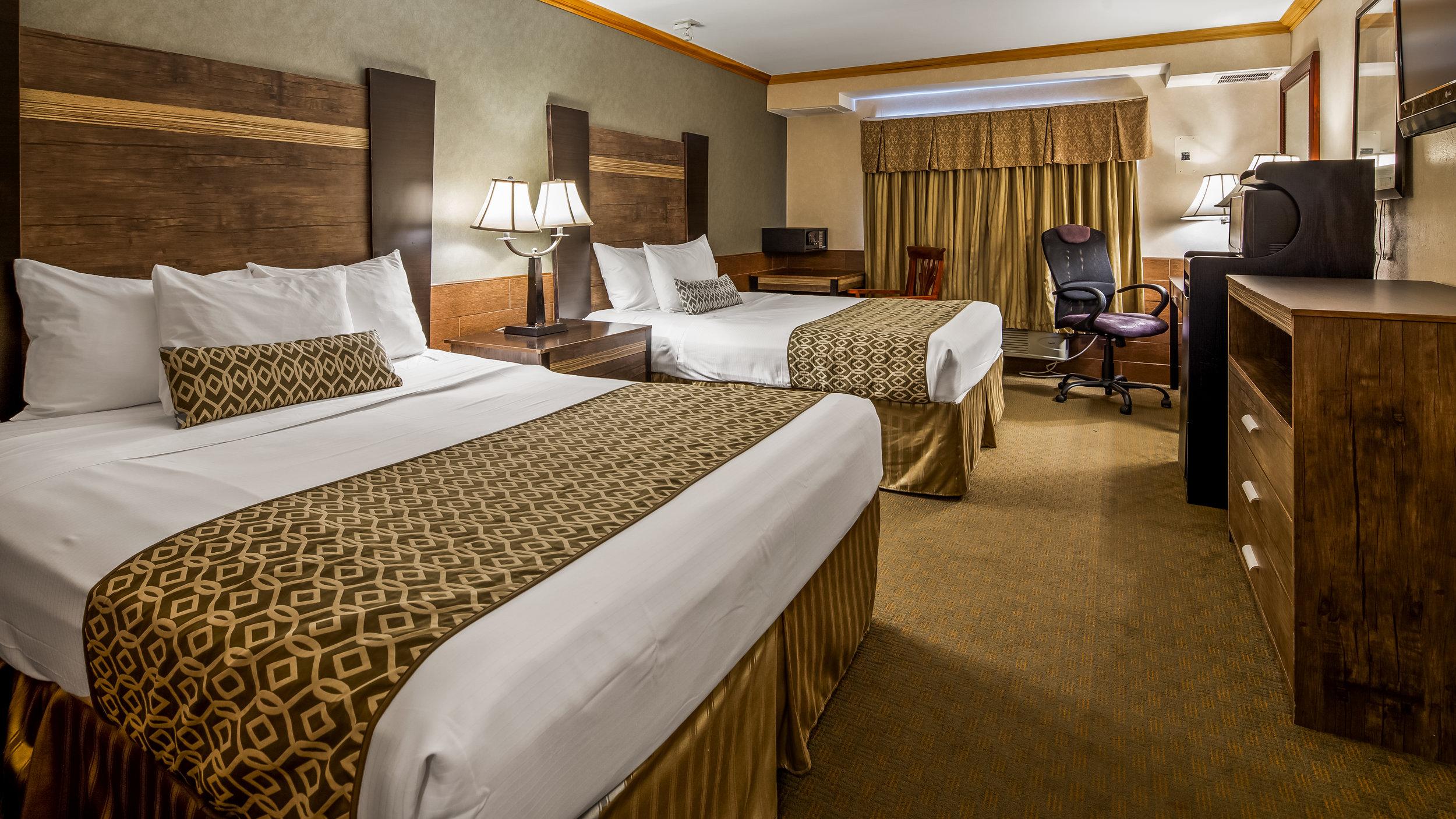 Two Beds Room Baymont by Wyndham Pompton Plains Wayne