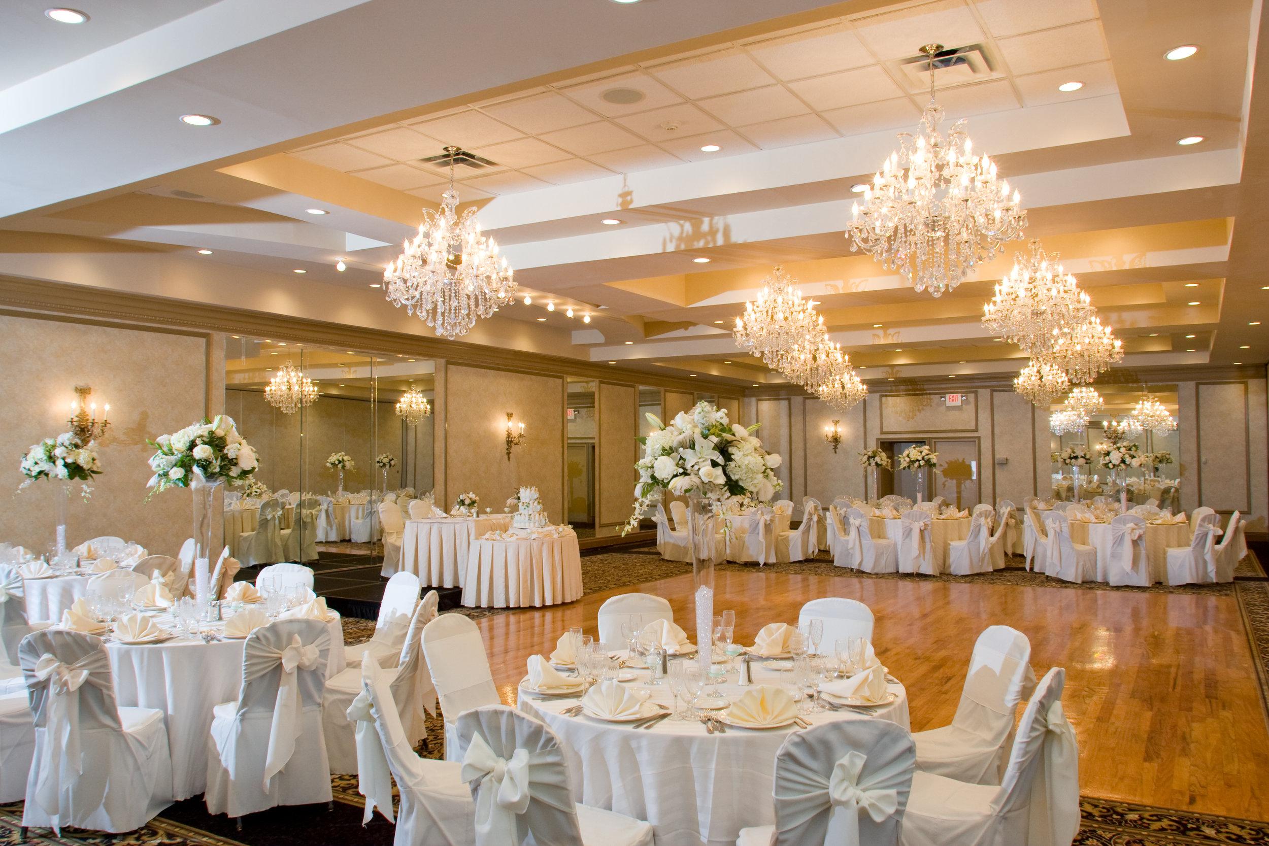 Ballroom Baymont by Wyndham Pompton Plains Wayne