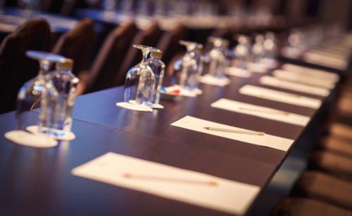 Corporate Meeting Baymont by Wyndham Pompton Plains Wayne