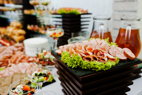 Catering Baymont by Wyndham Pompton Plains Wayne