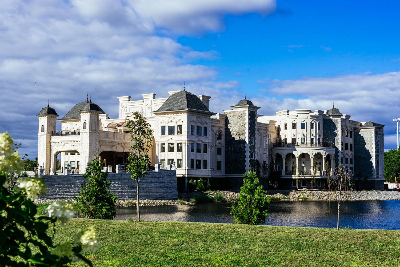 Legacy Castle Pompton Plains
