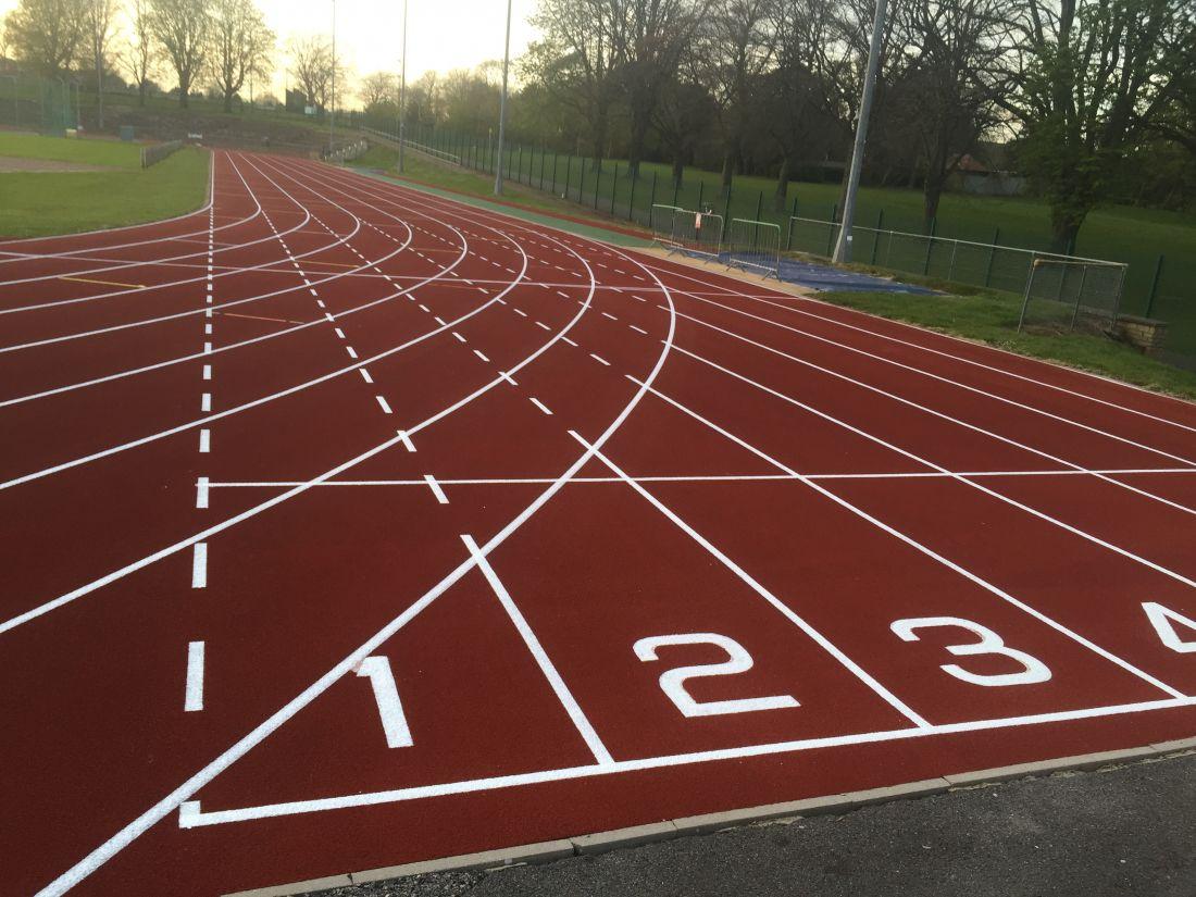 Track & Field -