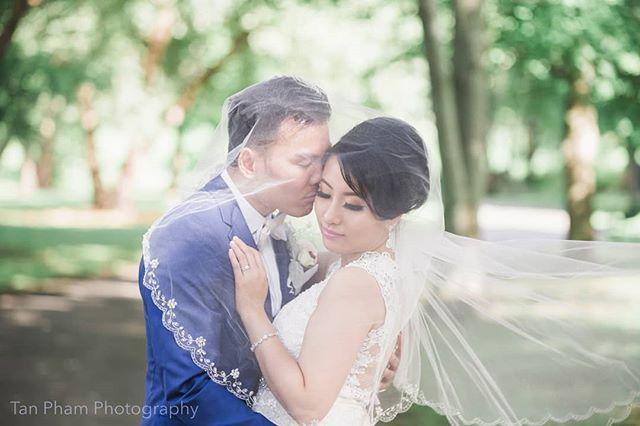 Nghi + Phuc  #wedding #love