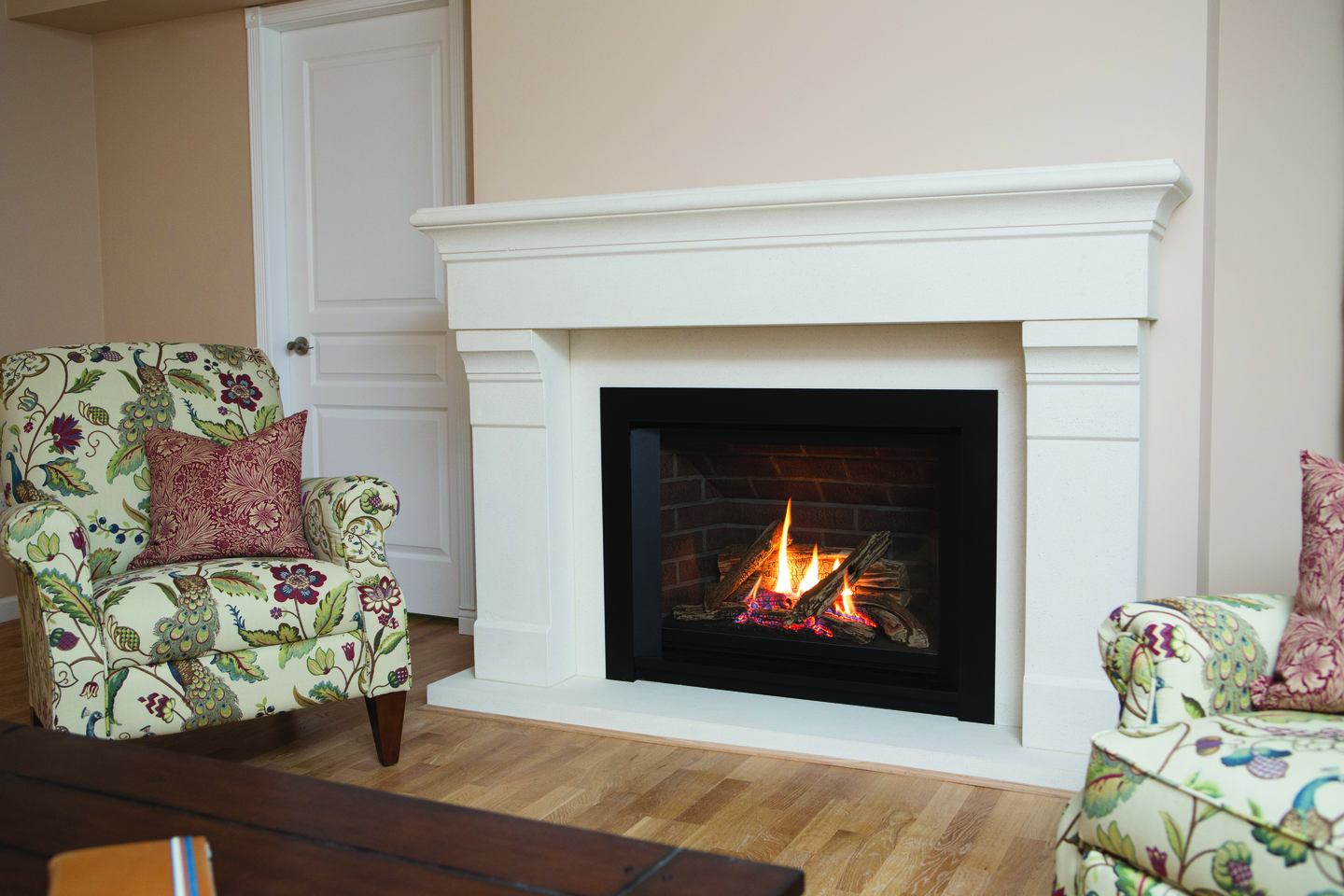 FIREPLACE PRODUCTS -