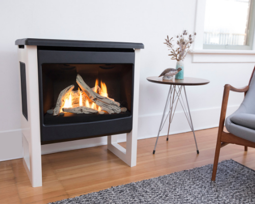 Gas Stoves -