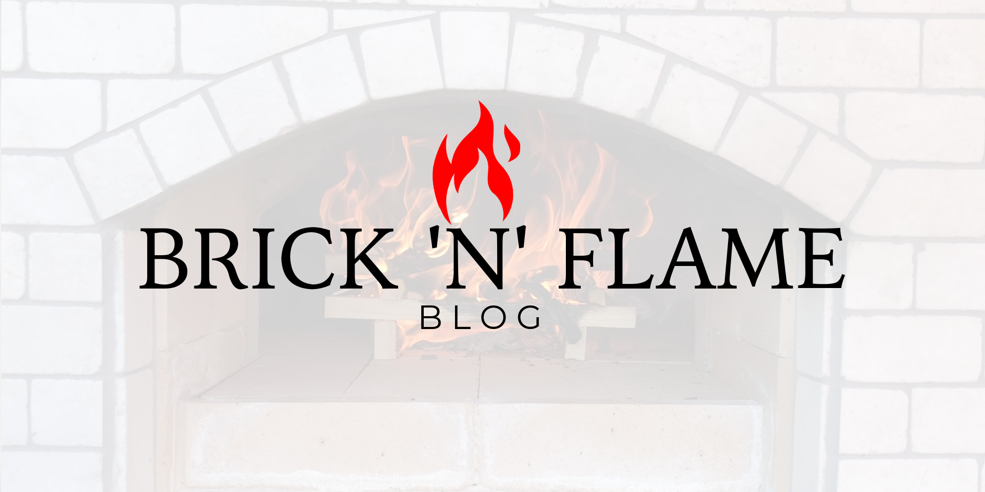 Get recipes and how-to's for using your Brick 'N' Flame Wood Fired Oven!
