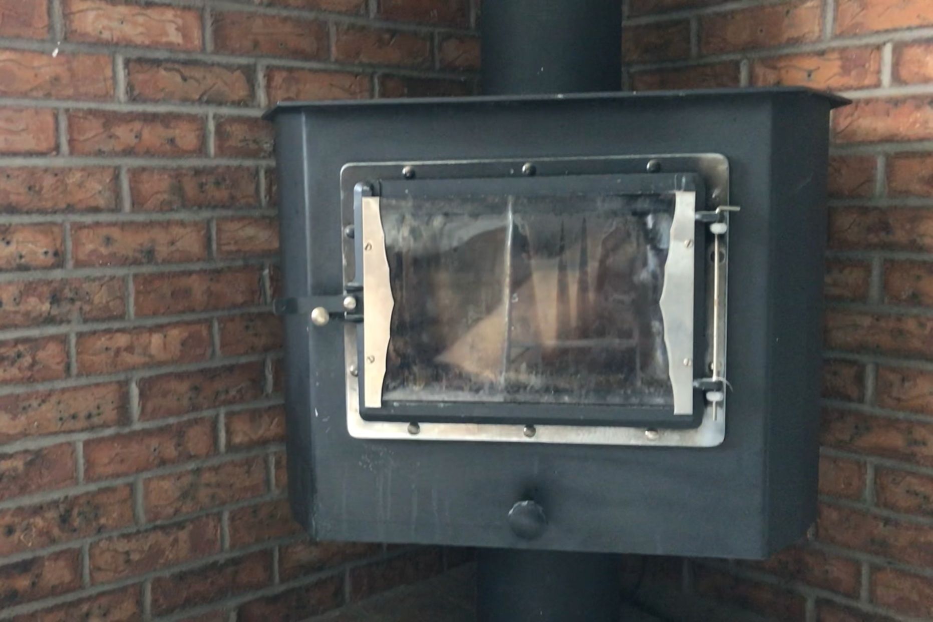 DAQ Data for Old Wood Stoves