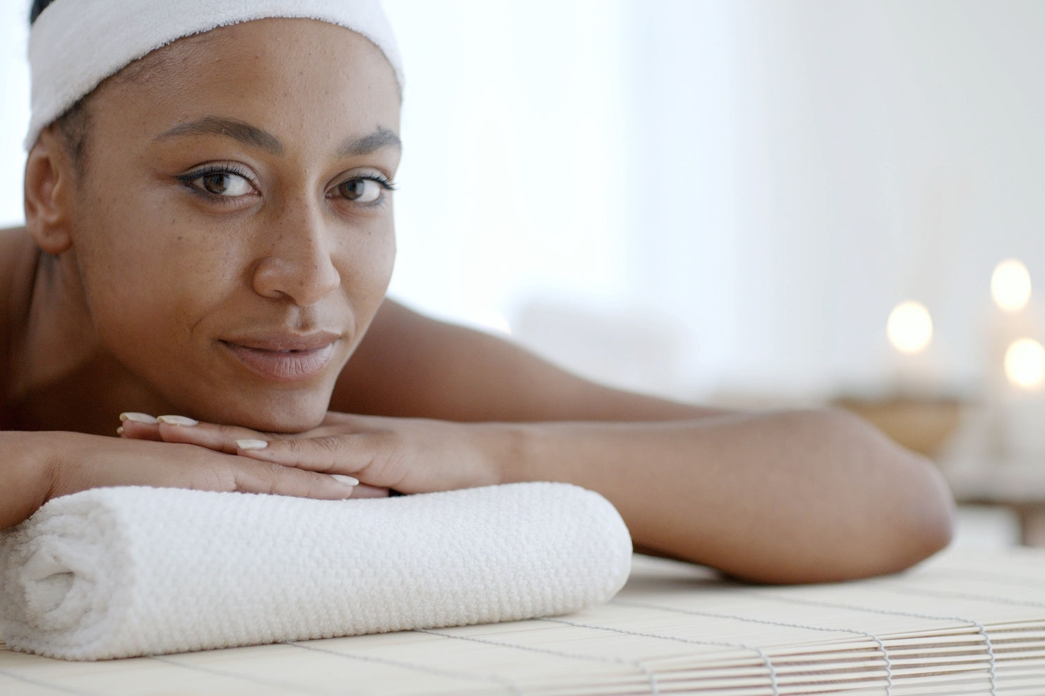 Spa Packages -