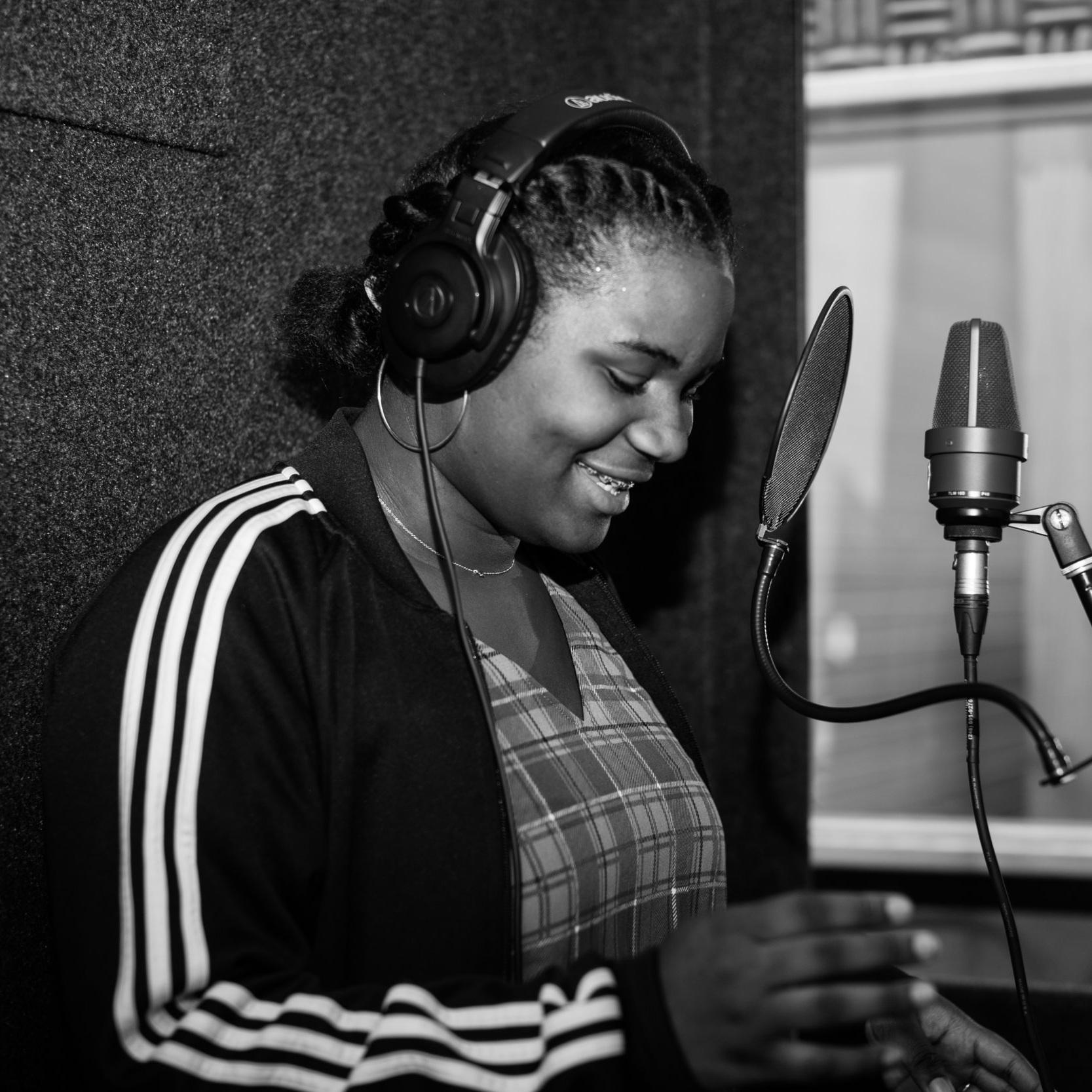 Calah McGraw - SingerAbout calah