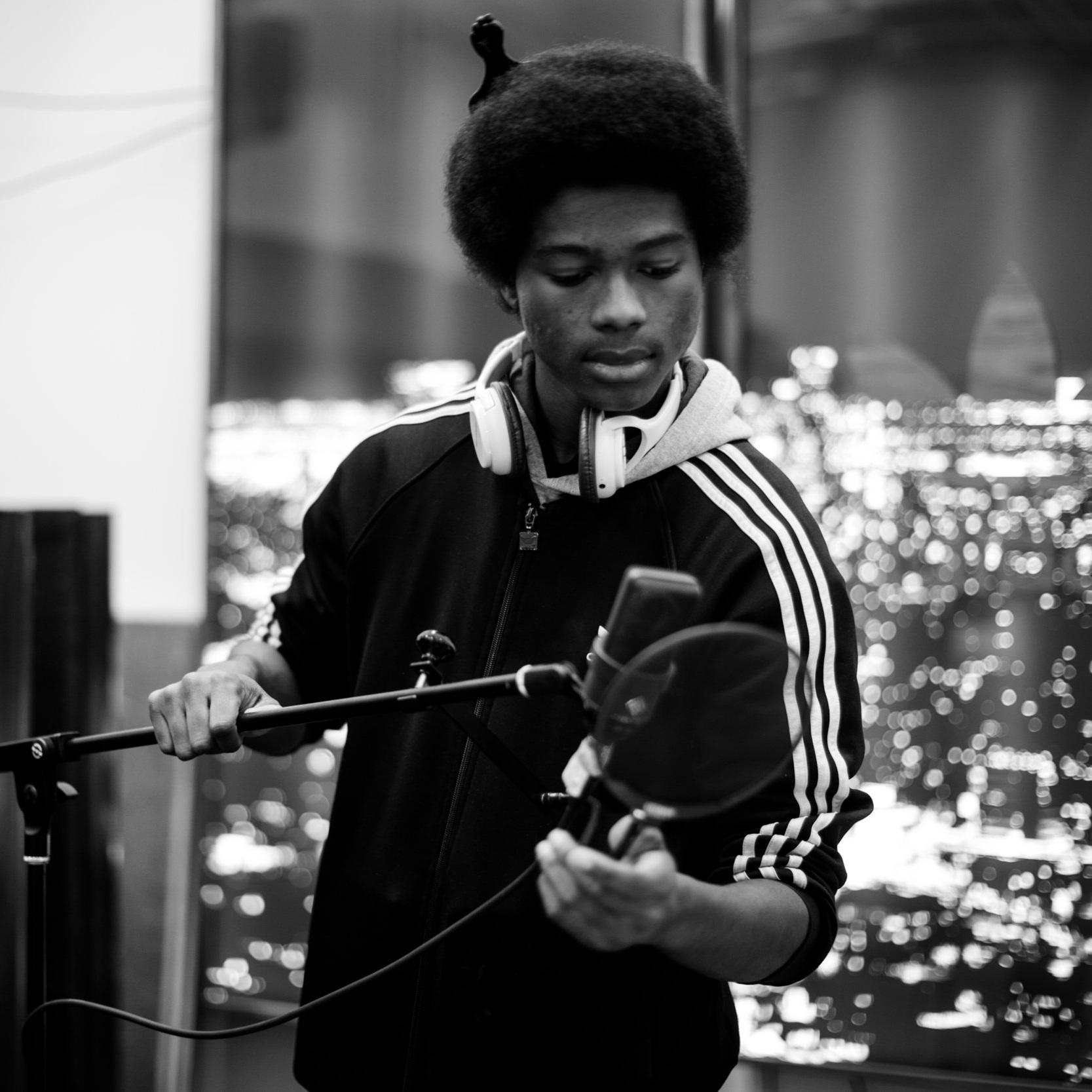 Jermaine McClellan - ProducerAbout Jermaine