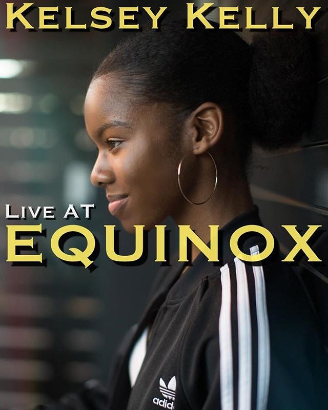 Kelsey Kelly will be performing at our upcoming event, EQUINOX!! Come and support at 7pm in A1 April 5! (swipe for a message from Kelsey)