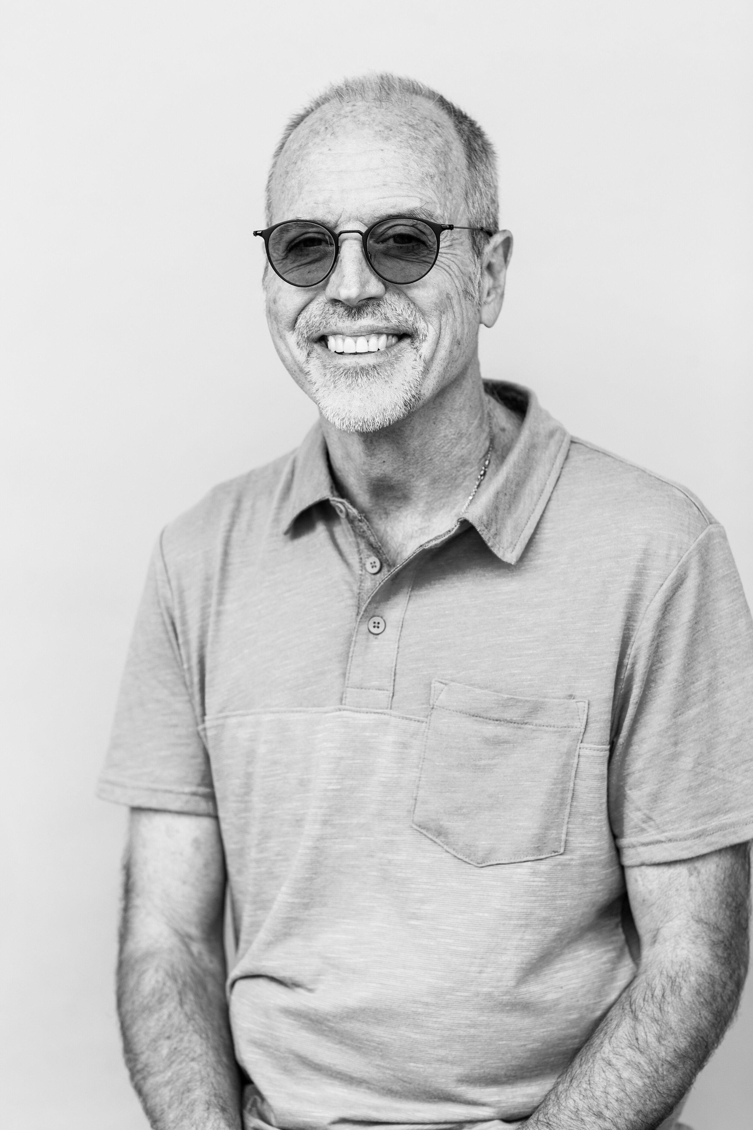Robert bruning - MAKEWAVESMUSIC CEO