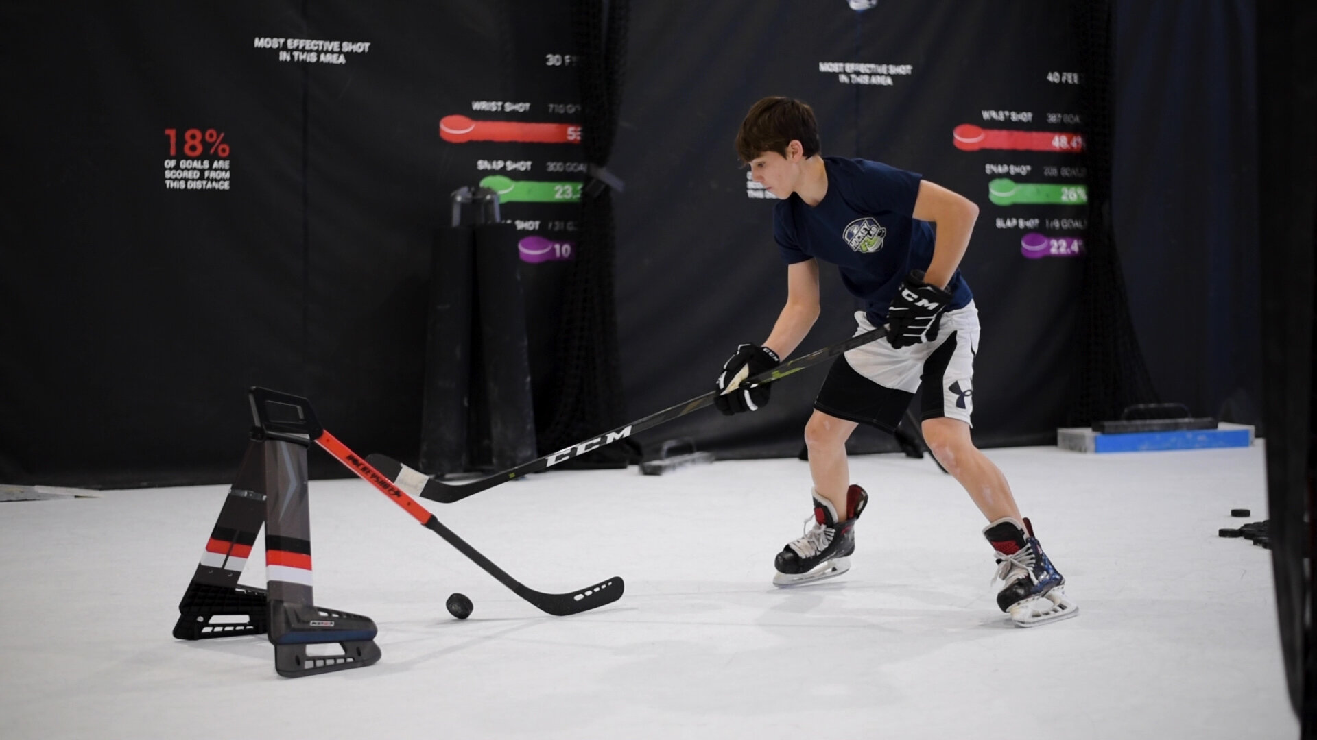 4 Hockey Training Aids That Will Maximize Your Game