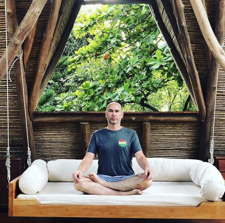 Meditation Nosara Guiones