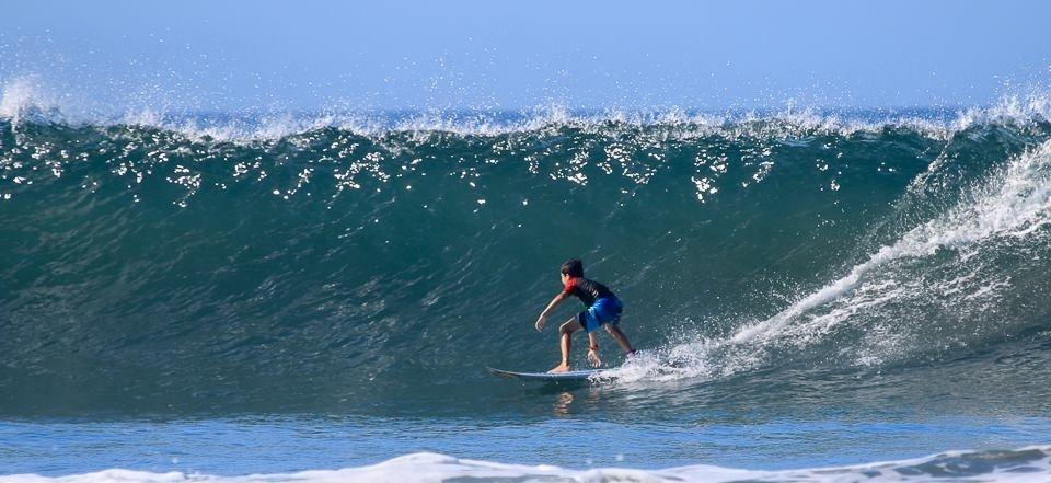 Surfing Guiones