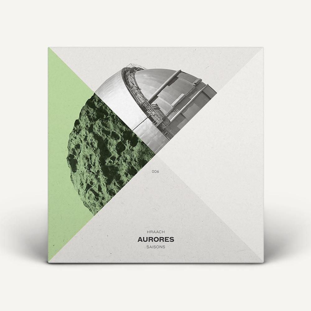 Aurores by Hraach [SAISONS006]
