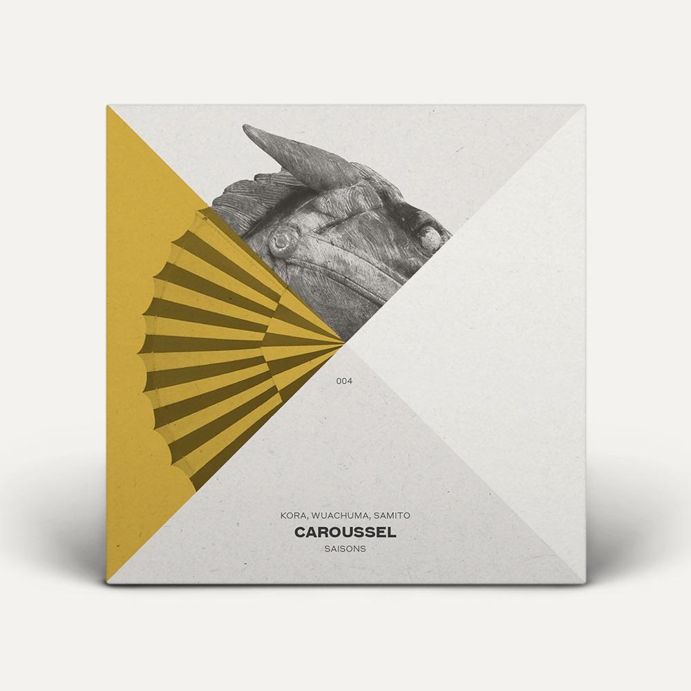 Caroussel by Kora, Wuachuma & Keli Amarai [SAISONS004]