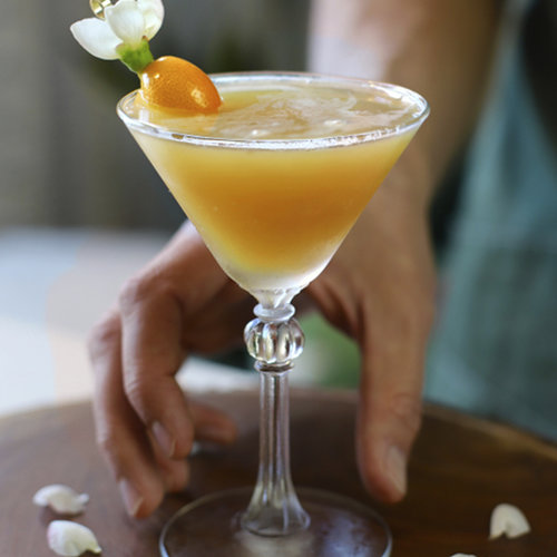 Mixology — Founders 49