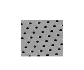 Properties - Uniform 7 micron pore sizeHigh porosityLow fluorescence backgroundHigh tensile strength, no support neededLies flat on microscope slide