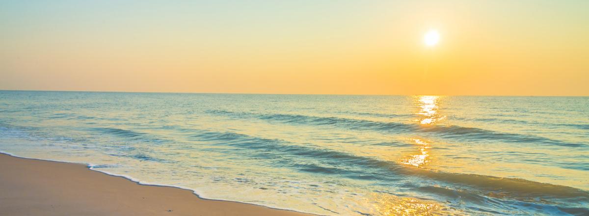 Sunrise on the beach.1.jpg